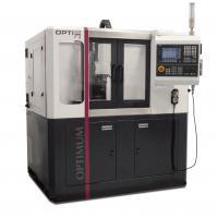 CNC-fräsmaskiner