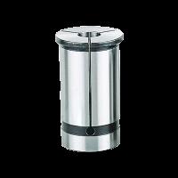 Cylindriska hylsor