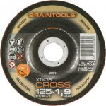 XTK35 Cross 125x1,9x22 mm