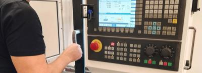 Schuchardt Maskin AB levererar nyckelfärdig CNC-lösning till Gränges AB